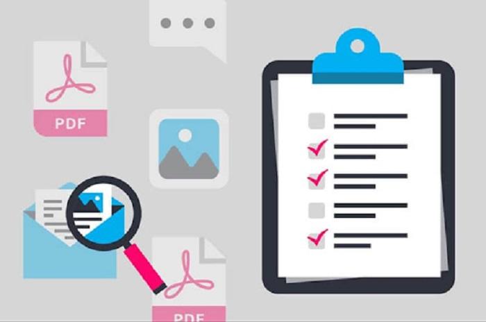 Content Audit hay được hiểu một cách đơn giản là kiểm toán nội dung