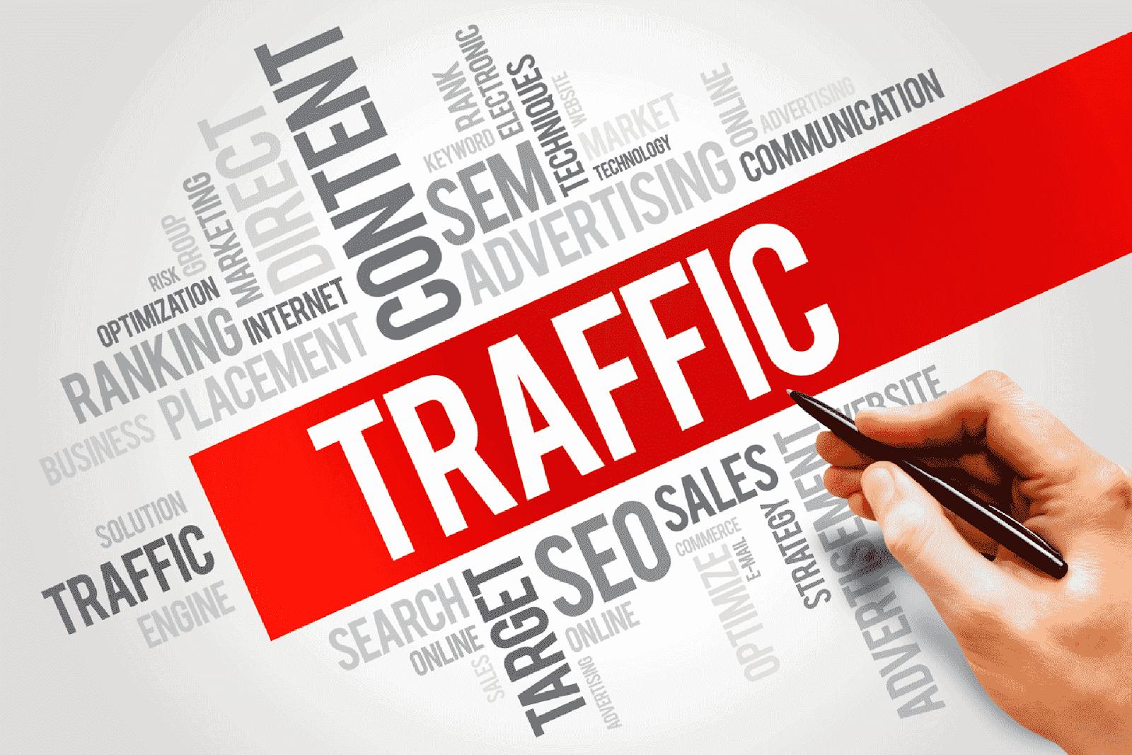 Viết bài mới đều đặn mỗi tuần cũng là cách để tăng traffic cho website